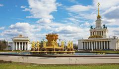 """ВДНХ отреставрирует павильон """"Юные натуралисты"""""""
