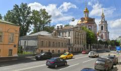 """Более 750 """"умных"""" табличек установят в Москве на домах героев войны"""