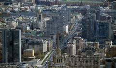 В Москве отремонтируют памятник Лермонтову на Новом Арбате