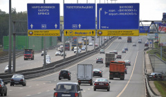 Счетная палата нашла способ снизить расходы на строительство дорог