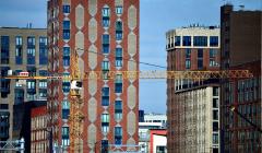 Собянин включил в программу реновации десять новых стартовых площадок
