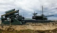 """В Британии рассказали о двух козырях России, """"сеющих страх"""" в НАТО"""