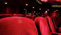 В Москве и Санкт-Петербурге пройдет фестиваль китайского кино