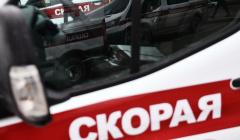 В Москве водитель сбил девятилетнего мальчика на самокате