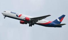 Туристы вылетели в Москву на другом самолете после аварии с птицами на Кубе