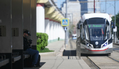 Метро Москвы выставит претензию виновнику ДТП с трамваем