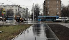Москвичам посоветовали отказаться от личных машин из-за заморозков