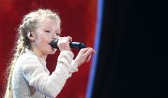 """Таня Меженцева представит Россию на """"Детском Евровидении-2021"""""""